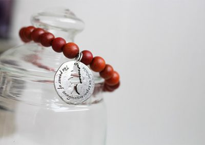 muir woods bracelet